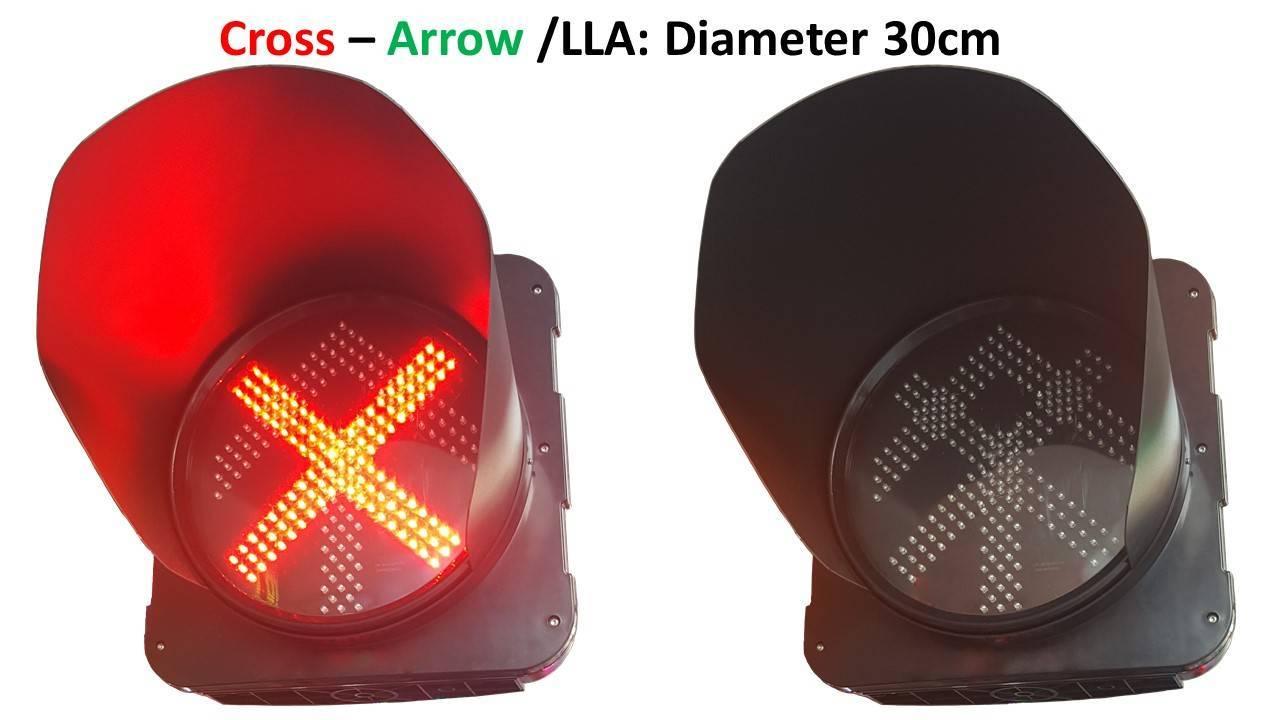 Jual Lampu Cross Arrow Murah