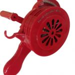 SIRINE MANUAL / HAND OPERATED SIREN