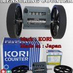 MEASURING COUNTER KORI